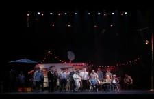 Rigoletto, Sergej Kiselev, Saša Matovina, muški zbor