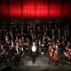 Ville Matvejeff, orkestar Opere HNK Ivana pl. Zajca i članovi Panonske filharmonije