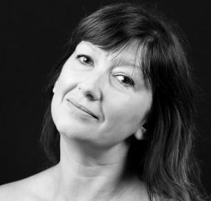 Oksana Brandiboura Kožul