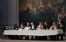 Biljana Torić, Sabina Salamon, Jelena Lopatić,Dean Krivačić, Dražen Mikulić, Tanja Smoje, Leon Lučev, Marija Tadić, Davor Jureško, Jasmin Mekić