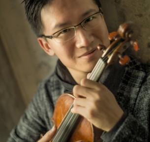 Dan Zhu, by LiQi 2017a