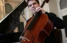 Petar Kovačić - violončelo