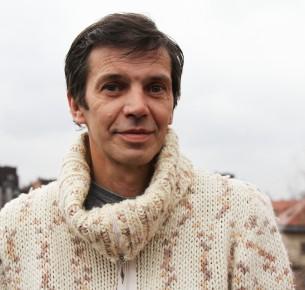 Tomaž Štrucl