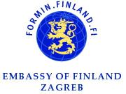 Embassy of Finland logo