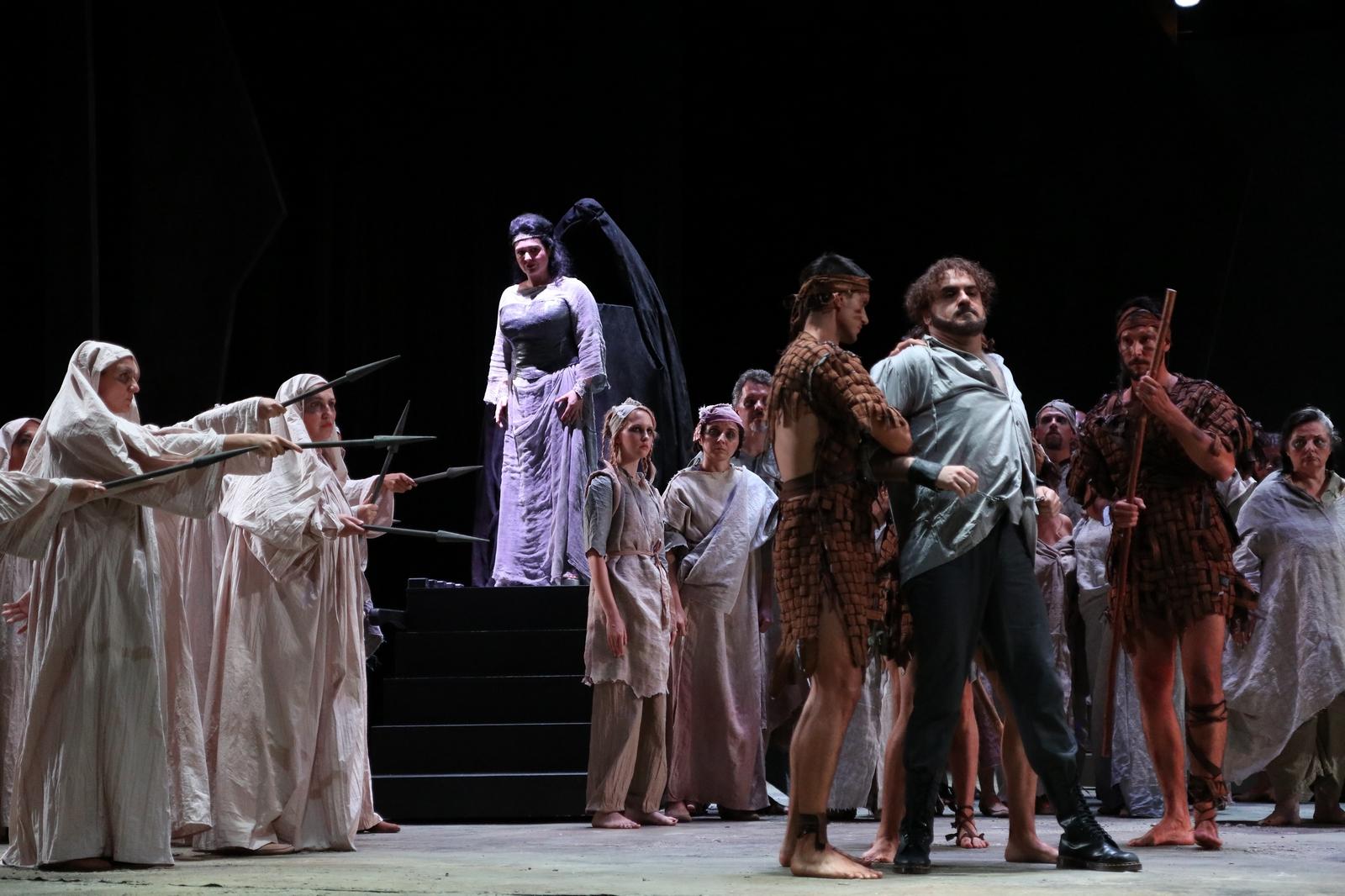 Premijera opere 'Norma' u riječkom HNK-u