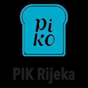 Piko logo + PIK Rijeka