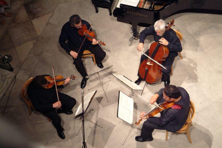Tartini Quartet