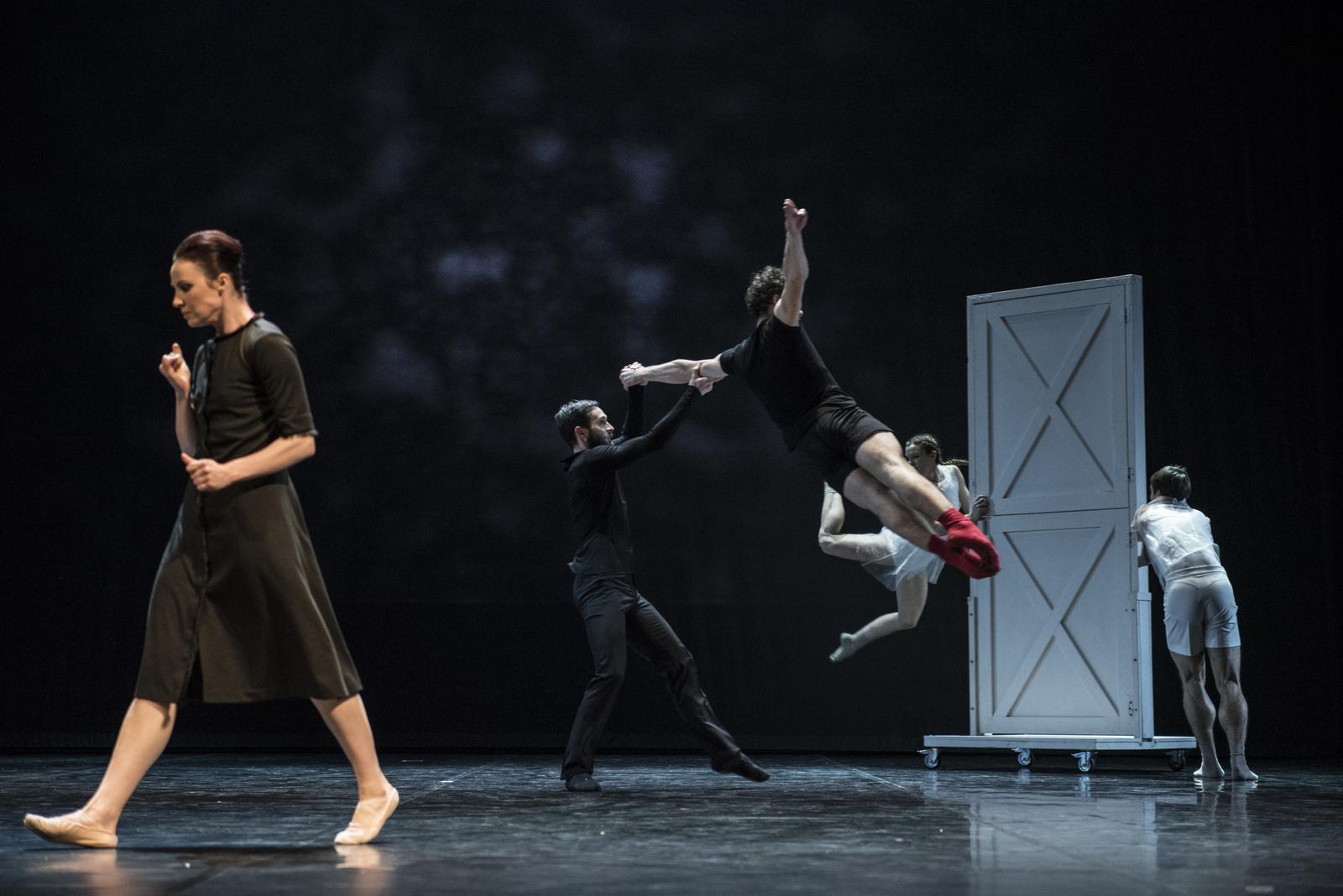 Premijera baleta 'Ivica i Marica' u riječkom HNK-u