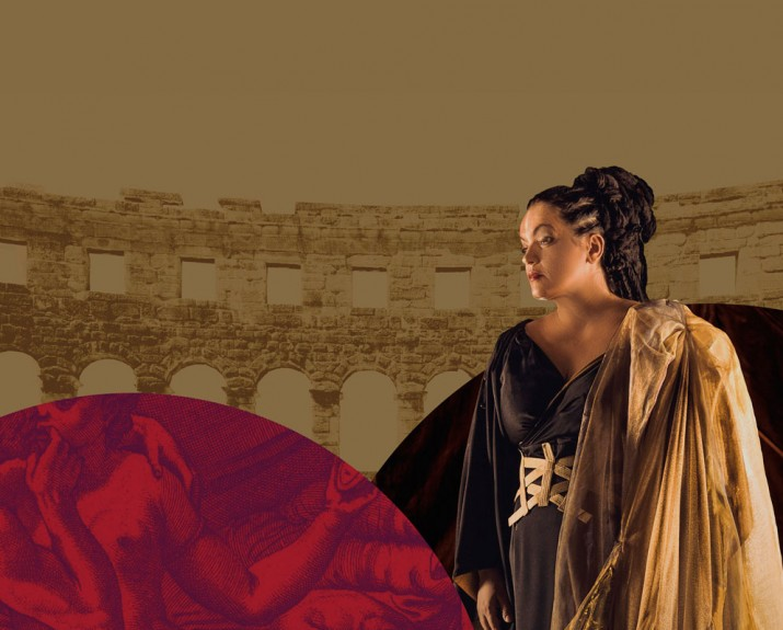 Verdijeva 'Aida' i Orffova 'Carmina Burana' u pulskoj Areni