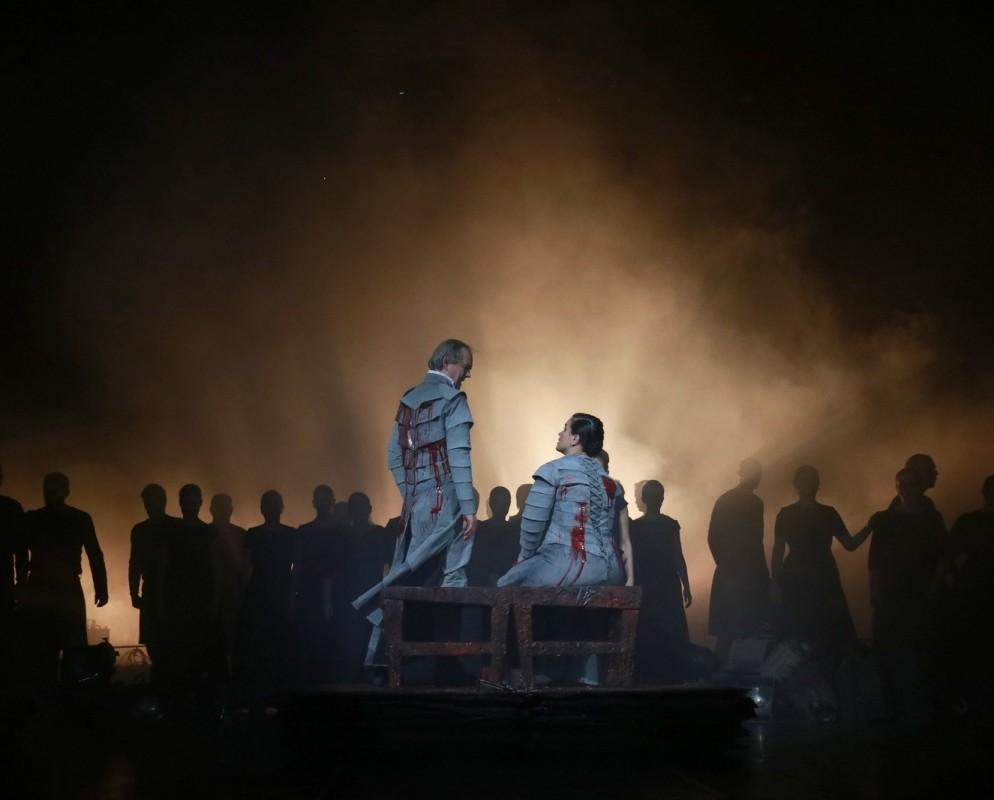 Premijerom opere 'Macbeth' u riječkom HNK-u započinje Trilogija Verdi-Shakespeare-Surian