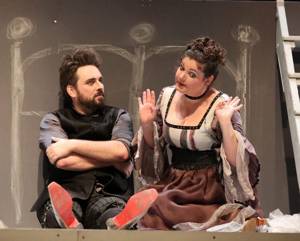 Premijera opere 'Figarov pir' u riječkom HNK-u