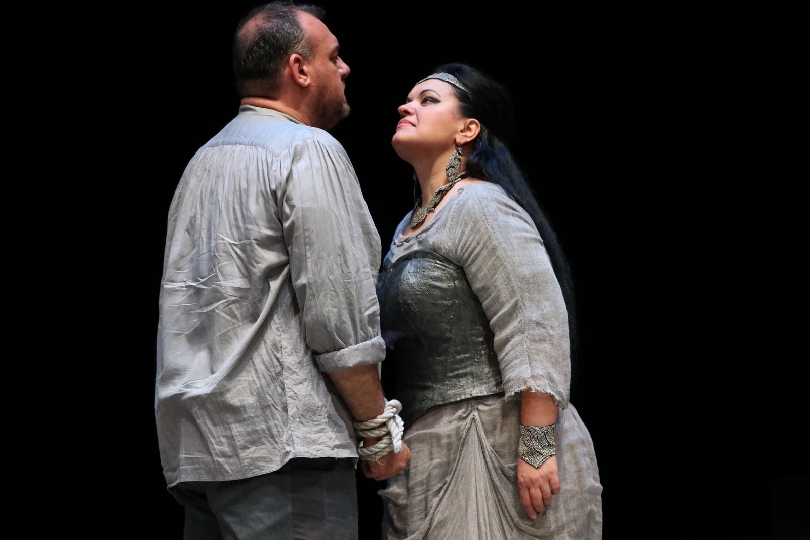 Obnovljena opera 'Norma' u riječkom HNK-u