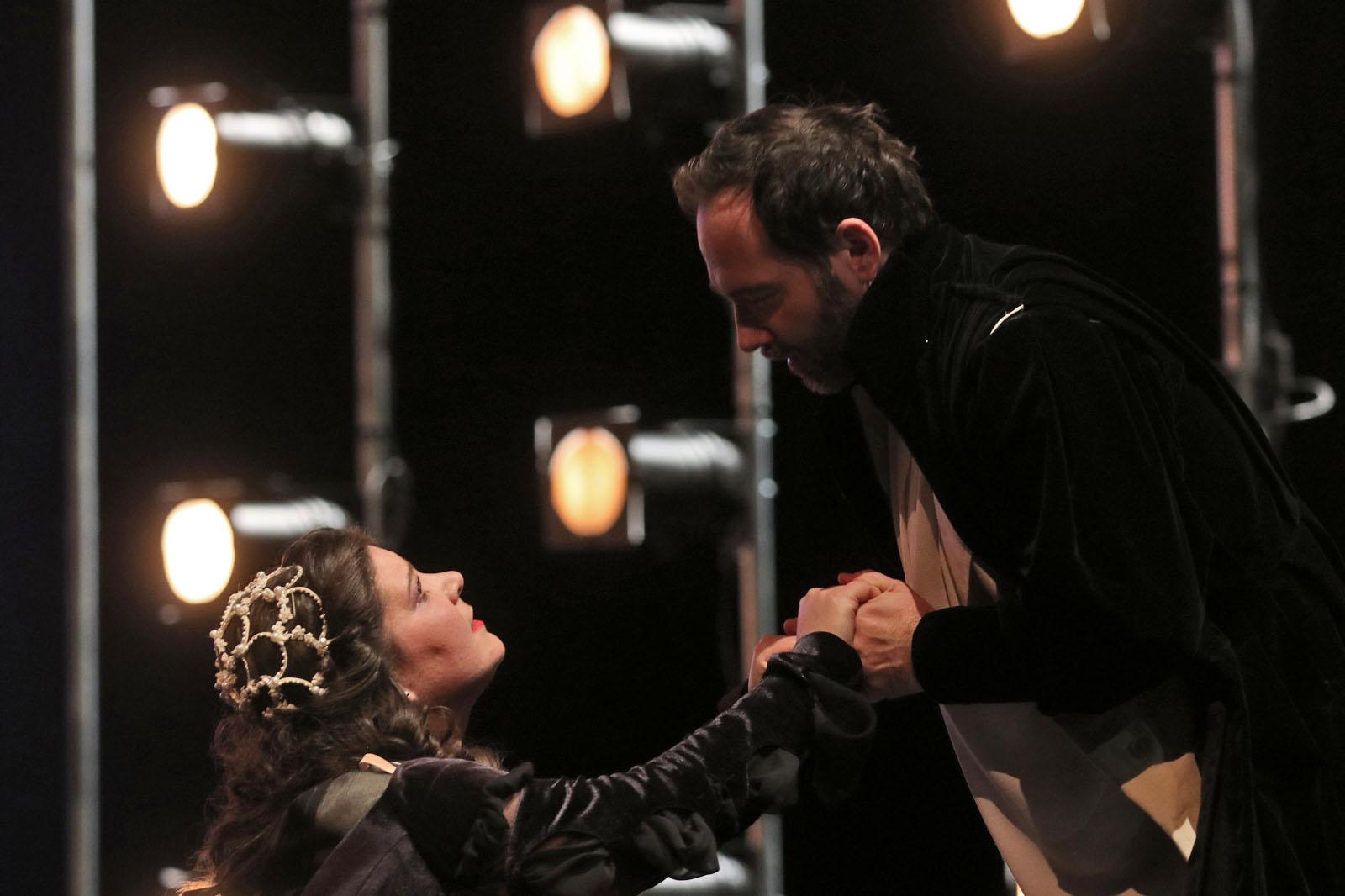 Premijera opere 'Romeo i Julija' u riječkom HNK-u