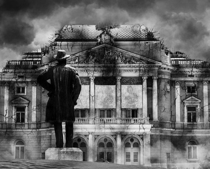 Premijera opere 'Julije Cezar u Egiptu – iznova' u riječkom HNK-u