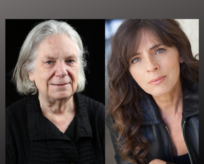 HNK Ivan pl. Zajc: Mira Furlan razgovara s Anne Bogart