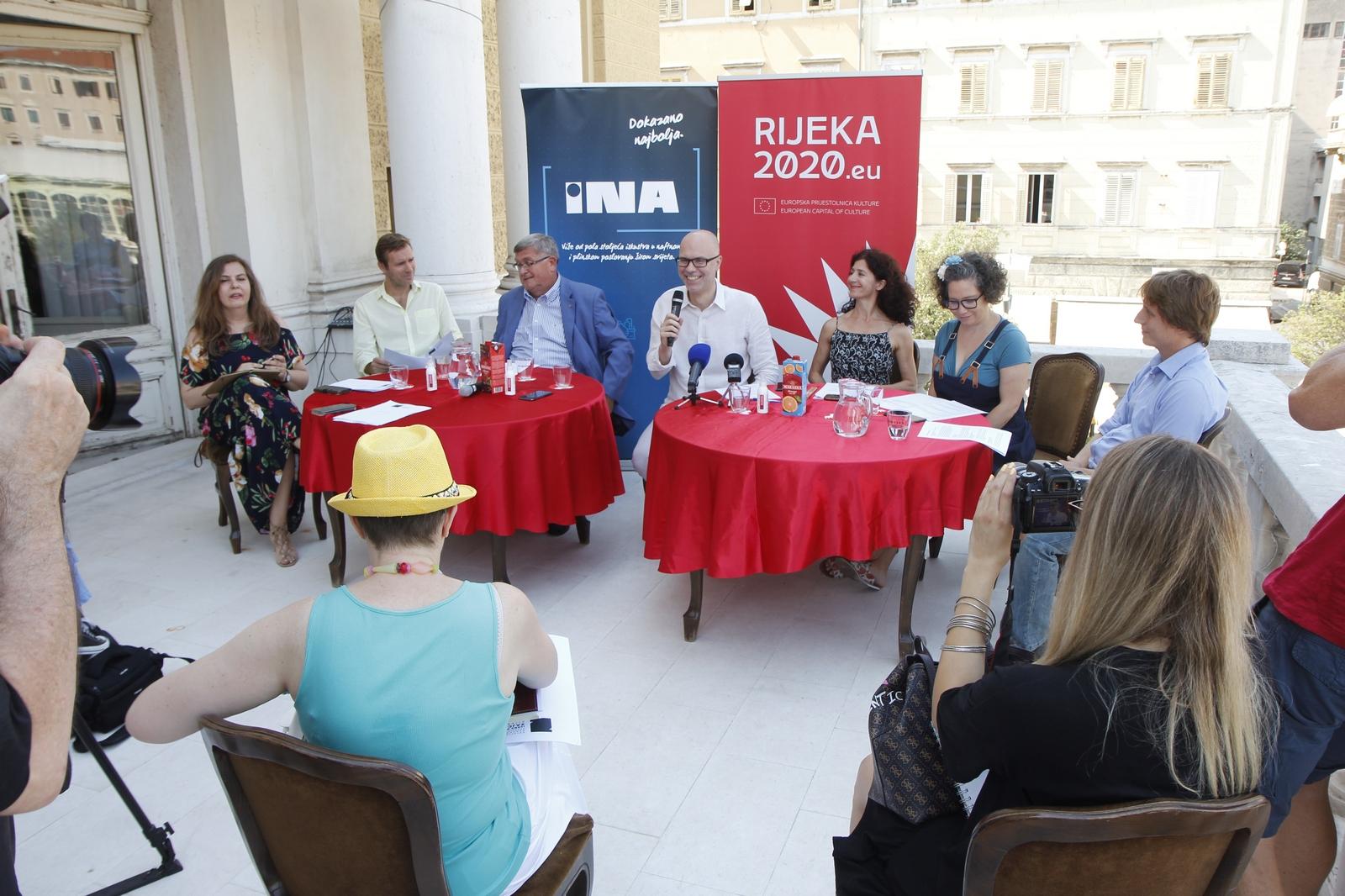 Riječki HNK najavio novu sezonu 2020/2021