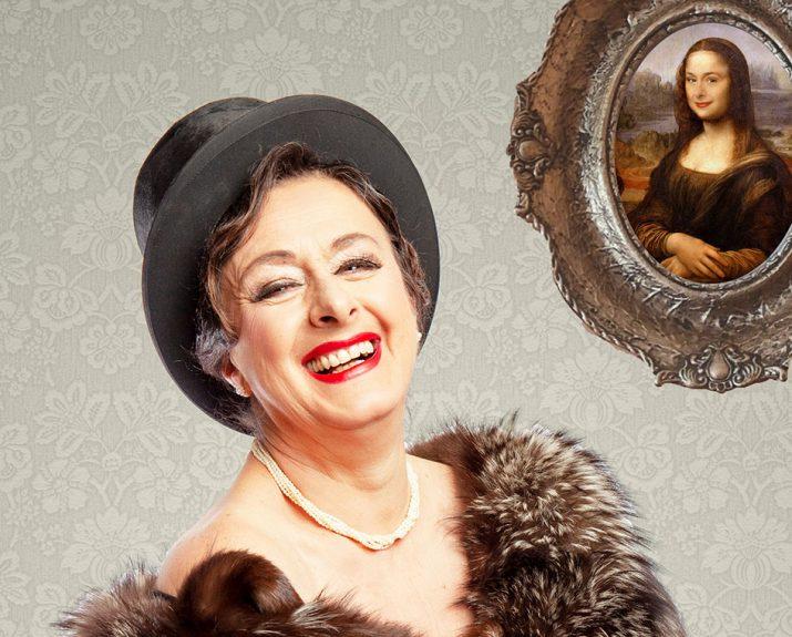 Proslava jubileja nacionalne dramske prvakinje Olivere Baljak