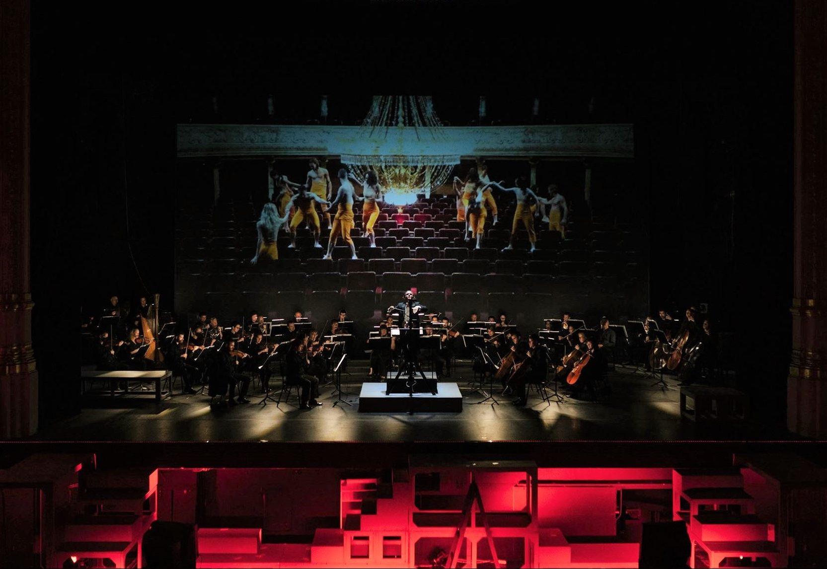 Protiv covida: Povratak opere u skladu s mjerama u riječkom Zajcu