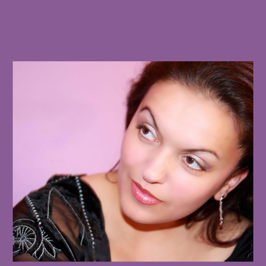 Sopranistica Kristina Kolar nominirana za međunarodnu nagradu za pjevačicu godine